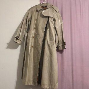 Brand New Burberry Coat